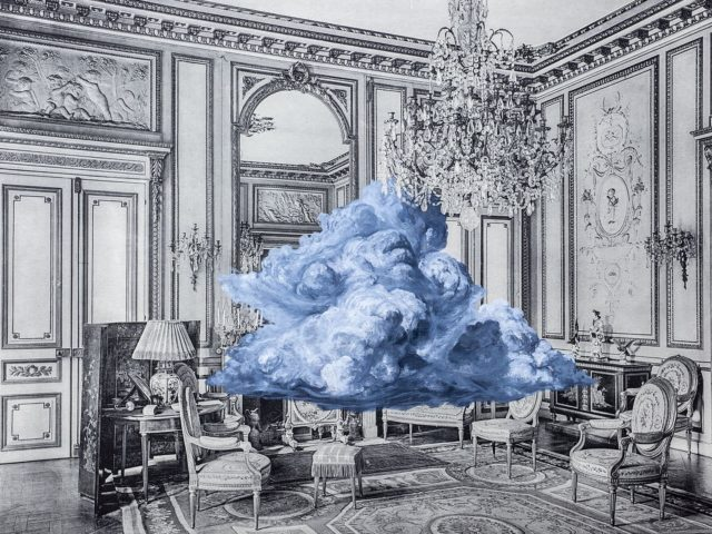 Stephan Balleux Ars Memoriae (l'Invitation #001)